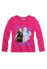 Frozen® Bluza magenta 127151