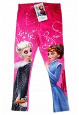 Frozen® Leggins Ciclam 925622