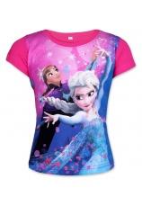 Frozen® Tricou Ciclam 46421