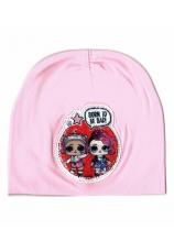 L.O.L. Surprise® Caciulita subtire roz 131012
