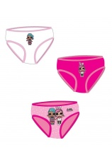 L.O.L. Surprise® Set 3 Chiloti Multicolor 5098491