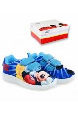 Mickey® Pantofi sport Bleu 860421
