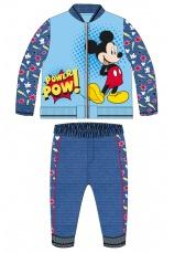 Mickey® Trening flausat albastru 211662