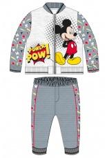 Mickey® Trening flausat gri 211661
