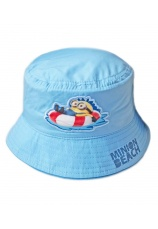 Minions® Palarie pescar albastra 771082
