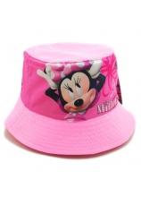 Minnie® Palarie pescar roz 84801