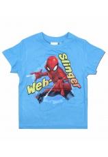 Spider-Man® Tricou Albastru 22341