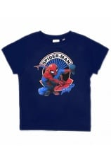 Spider-Man® Tricou Bleumarin 96611