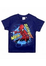 Spider-Man® Tricou Bleumarin 22342