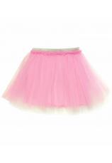 Fusta Glamour roz 1505
