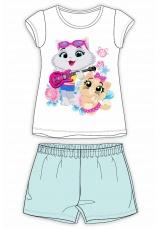 44 Cats® Pijama de vara turcoaz 107371