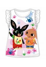 Bing Bunny® Tricou Alb 605991