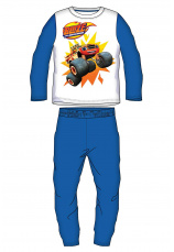 Blaze & Monster Machines® Pijama albastra 497622