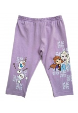Frozen® Leggins 3/4 mov 139413