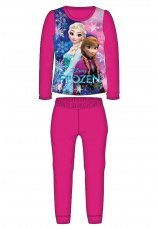 Frozen® Pijama Ciclam 125432