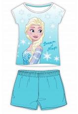 Frozen® Pijama de vara turcoaz 835822