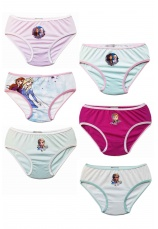 Frozen® Set 3 Chiloti Multicolor 312616