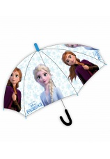 Frozen® Umbrela multicolora 137691