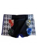 Harry Potter® Boxer baie Albastru 162981