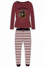 Harry Potter® Pijama bordo 236551