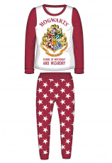 Harry Potter® Pijama bordo 312505