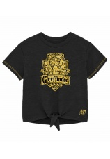 Harry Potter® Tricou Negru 606121