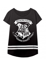 Harry Potter® Tricou negru 606052