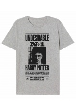 Harry Potter® Tricou gri 599821