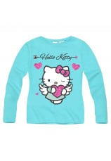 Hello Kitty® Bluza aqua 619241