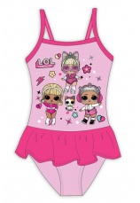 L.O.L. Surprise® Costum  baie intreg roz 133991
