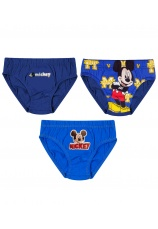 Mickey® Set 3 Chiloti Multicolori 312624