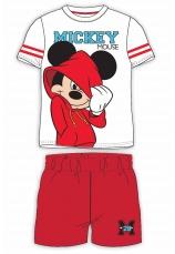 Mickey® Compleu vara alb 683801