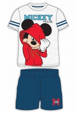 Mickey® Compleu vara gri 683802