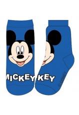 Mickey® Sosete normale Albastre 585042