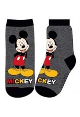 Mickey® Sosete normale Gri 585041