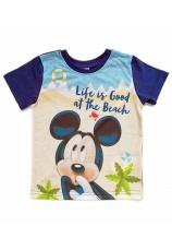 Mickey® Tricou bleumarin 469131