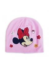Minnie® Caciulita subtire roz 141151
