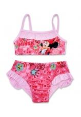 Minnie® Costum de baie 2 piese roz 116261