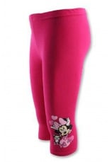 Minnie® Leggins 3/4 Fuxia 117683