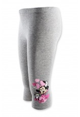 Minnie® Leggins 3/4 Gri 117682