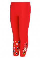 Minnie® Leggins Rosu 372471