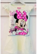 Minnie® Rochie crem 382681