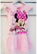 Minnie® Rochie roz 382682