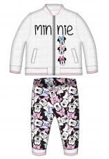 Minnie® Trening flausat gri 113012