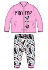 Minnie® Trening flausat roz 113011