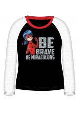 Miraculous® Bluza neagra 526702
