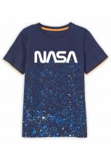 Nasa® Tricou bleumarin 359876