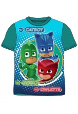 PJ Masks® Tricou  verde 483442