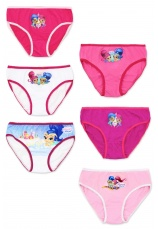 Shimmer and Shine® Set 3 Chiloti Multicolor 731216