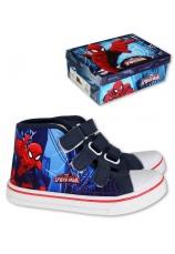 Spider-Man® Bacheti bleumarin 601091